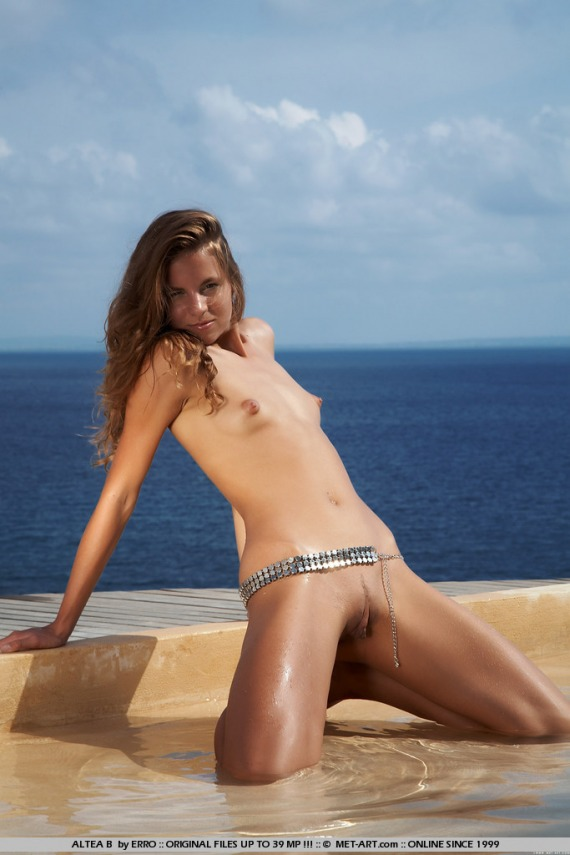 met-art nude Altea B