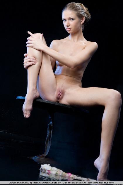 models - augusta crystal