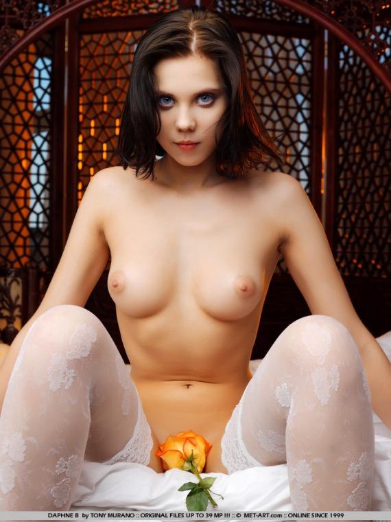 met-art nude daphne