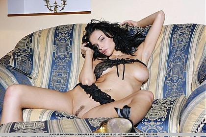 models - Jenya