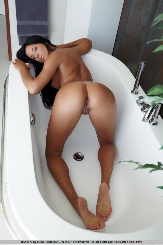 met-art nude jessie