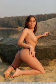 Julia AA MetArt Pygmilion